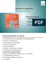 04 Programacion Orientada a Objetos Con Java (1)