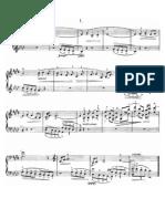 Bartok, Bela -BagatellesOp6