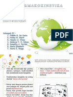 PPT Ikatan Obat Protein