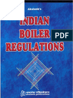 Indian Boiler Regulations 1996
