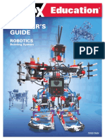 Education Robotics Teachers Guide 79100
