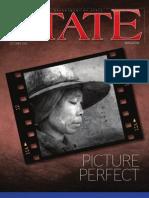 State Magazine, October 2010