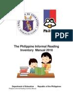 Phil-IRI Full Package v1