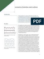 Roughness Measurement.pdf