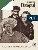 Henryk Sienkiewicz - Potopul (I).pdf