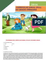 PROYECTO CURRICULAR SEGUNDO GRADO.docx