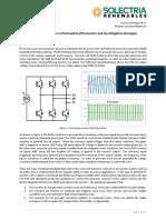 Solectria Harmonics Noise Pv Inverters White Paper