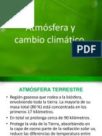 10 Atmósfera y Cambio Climático