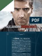 Digital Booklet - Dos Mundos