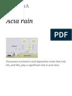Acid Rain - Wikipedia