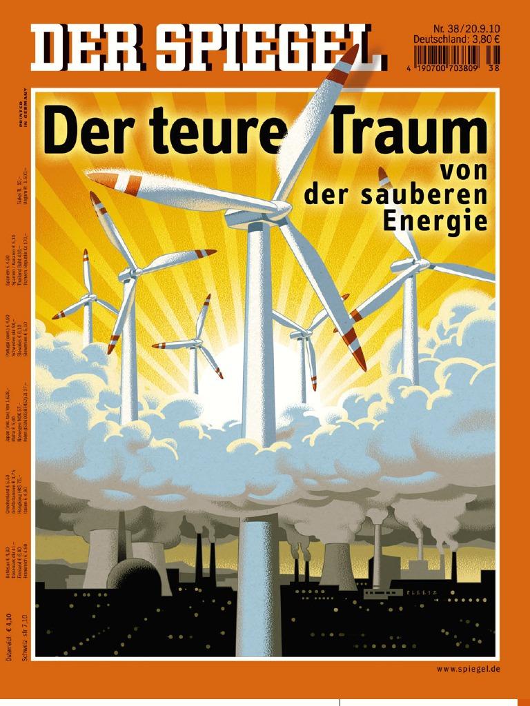 2972b9b44c51da Der Spiegel 2010.38