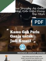 Forum Komunikasi p4gn