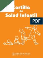 Cartilla de Salud Infantil-2013
