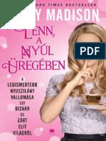 Holly Madison Lenn a Nyul Uregeben