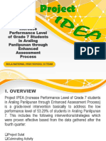 Project IPEA