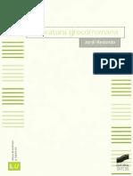 Redondo - Literatura grecoromana (LIBRO).pdf