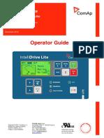 ID FLX Lite 1 3 OperatorGuide comap