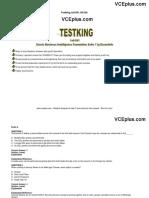 1z0-591 Oracle Testking Mar-2015 By Ferne Download Free VCE Files.pdf