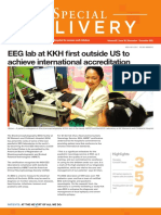 EEG lab at KKH first outside US