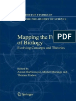 [Boston Studies in the Philosophy of Science 266] Anouk Barberousse, Michel Morange, Thomas Pradeu (Auth.), Anouk Barberousse, Michel Morange, Thomas Pradeu (Eds.) - Mapping the Future of Biology_ Evolving Concepts An