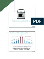 PIM Master MW82119A Customer Presentation- Handout