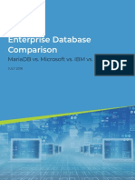 Mariadb Enterprise Comparison Wp