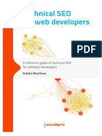 Technical SEO for Web Developers eBook