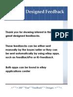 101 Cool Fun Designed Feedback.docx