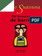 Os homens de barro - Ariano Suassuna.pdf