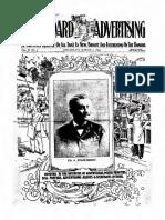 Billboard (March 1895)