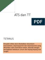 ATS dan TT