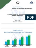ict broadband policy
