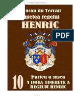 [Junetea regelui Henric 6] 01 A doua tinerete #3.0~5