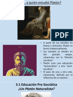 03 Platón - Antropología Ética (Parte 2)