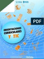 Orientaciones Curriculares y TIC.
