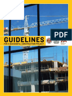 Guidelines_Successful Construction   Project.pdf