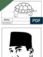 Mewarnai