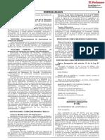 DL 1362 -  REGULA LA PROMOCIÓN DE LA INVERSIÓN PRIVADA MEDIANTE ASOCIACIONES PÚBLICO PRIVADAS Y PROYECTOS EN ACTIVOS