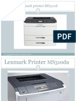 Lexmark Printer Support 1800-436-0509 USA