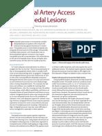 Use of Ct for Diagnosing Temporomandibular Joint
