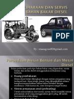 pemeliharaan dan servis sistem bahan bakar diesel ok.ppt