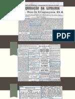 Jornal e literatura