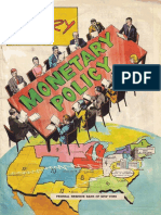 The Story of Monetary Policy