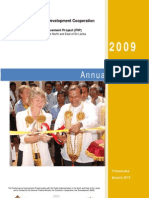 03 PIP 2009 Annual Report Jan 2010