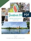 Downtown 2040 Master Plan