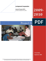 0910 - PIP Project Document