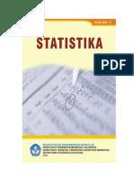 Modul Statistika