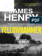 Yellowhammer - James Henry - Extract