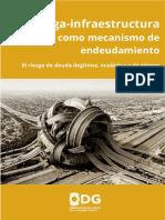 Mega infraestructuras critica