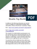 Double Top Building